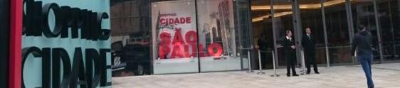 CCP inaugura Shopping Cidade São Paulo