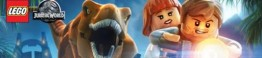Lego Jurassic World d