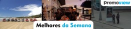 MELHORES DA SEMANA DE 25 A 29 DE MAIO