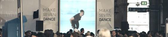 Samsung ativa Galaxy S6 com ação de live marketing
