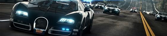 Novo título de Need For Speed será jogado em mundo aberto