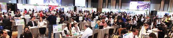 Peru Travel Mart registra recorde de negociações
