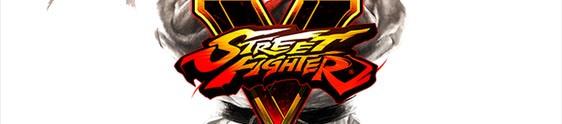 Novo personagem de Street Fighter V ainda é um mistério