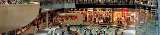 Shopping: como ser diferente quando todos são iguais?
