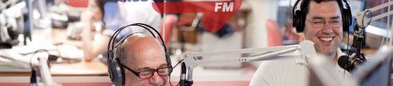 Transmissões especiais nos dez anos da BandNews FM