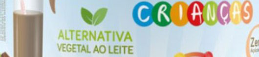 Sanavita apresenta alternativa para o leite de vaca