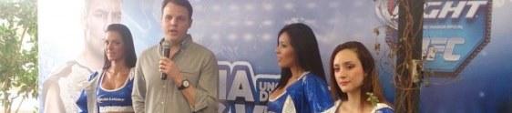 Bud Light ativa UFC no México com ações promocionais