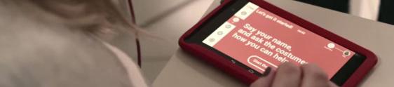 CNA leva inovação para a sala de aula
