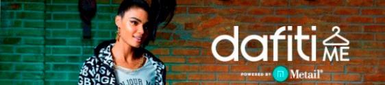 Dafiti apresenta nova experiência de compras