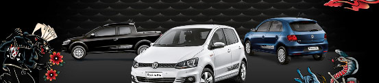 Volkswagen cria ação promocional integrada