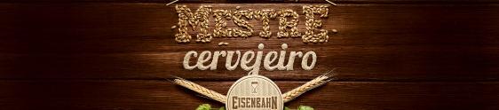 Eisenbahn realiza Concurso Mestre Cervejeiro