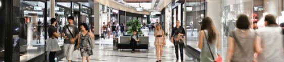 Dia das Mães tem queda de ações promo em shoppings