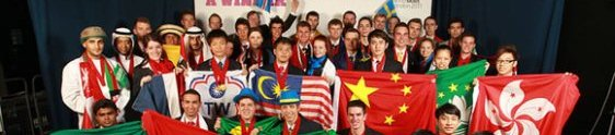 WorldSkills Competition celebra Dia da Indústria no Brasil