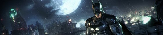 Batman: Arkham Knight tem vendas suspensas no PC