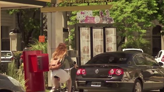 McDonald's desenvolve embalagem para ciclistas
