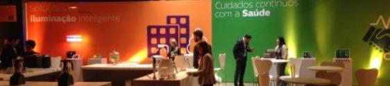 Brasil recebe Philips Innovation Experience
