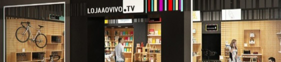LojaAoVivo inaugura pop up no Pátio Higienópolis