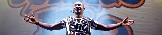 'Vou tocar no Estação Rio' é a nova promo da Globo