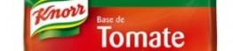 Base de tomate unilever-D