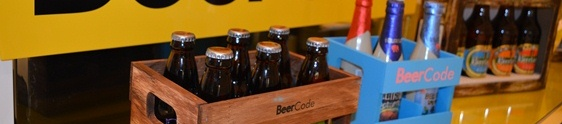 BeerCode inaugura loja em Guarulhos