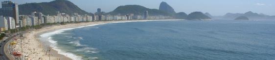 Abih aponta os efeitos da crise na hotelaria carioca