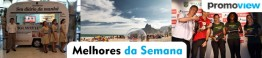MELHORES DA SEMANA DE 13 A 17 DE JULHO