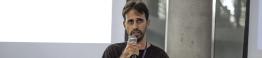 O pesquisador João Paulo Borges_d