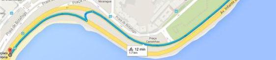 Google Maps ganha ícone de bicicleta e promove pedalada