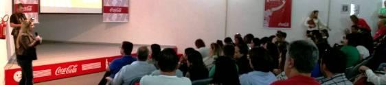 Sorocaba recebe Festival Coca-Cola das Escolas