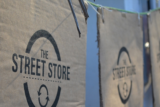 The Street Store 3