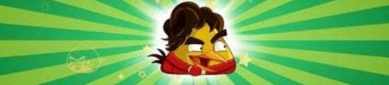 """Angry Birds Go!"" homenageia Ayrton Senna"