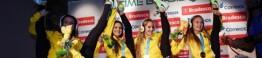 Jogos Panamericanos de Toronto 2015 - Ativações Bradesco com atl