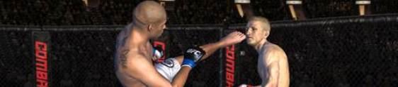EA Sports UFC Mobile fecha parceria com o canal Combate