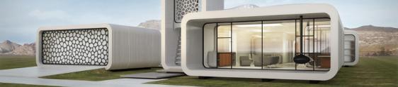 Dubai construirá o primeiro escritório do mundo em 3D