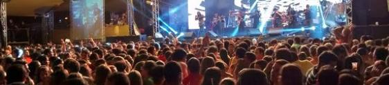 Mercado de shows no Brasil prospecta crescimento