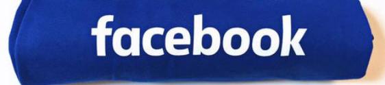 Facebook muda logo pela primeira vez em dez anos