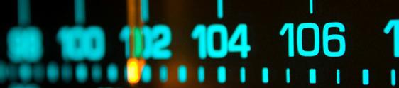Ibope Media revela o alcance do rádio no Brasil