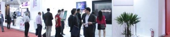 SET Expo apresentará novidades no setor de radiofusão