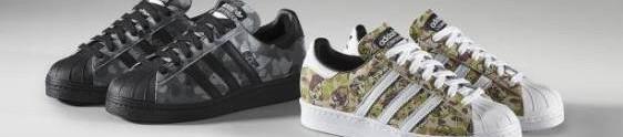 Star Wars está presente nos sapatos da Adidas