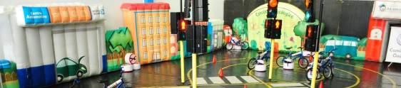 Shopping Center Limeira recebe Cidade Portinho Auto