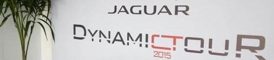 Ceratti marca presença em evento da Jaguar Land Rover