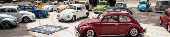 Festival do Riocentro terá encontro de carros antigos