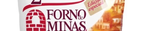 Forno de Minas comemora aniversário com novidade
