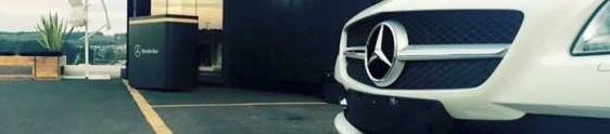 Netza ativa Mercedes-Benz Star Experience