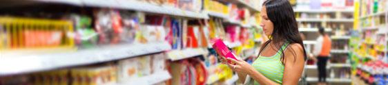 O que querem os shoppers?