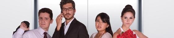 """Copa Airlines patrocina a peça """"Abandonados por Você"""""""
