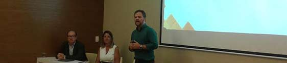 "Ampro apresenta os ""Princípios de Valor"""