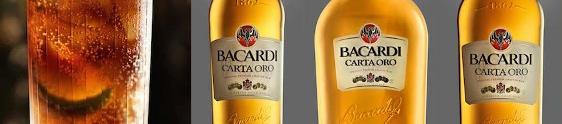 Bacardi se conecta ao público com ações especiais no RiR