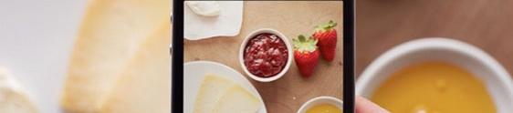 Ação promo da Electrolux mostra que comer é arte