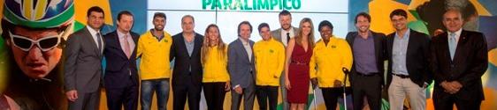 Esfera comanda evento do Comitê Paralímpico Brasileiro